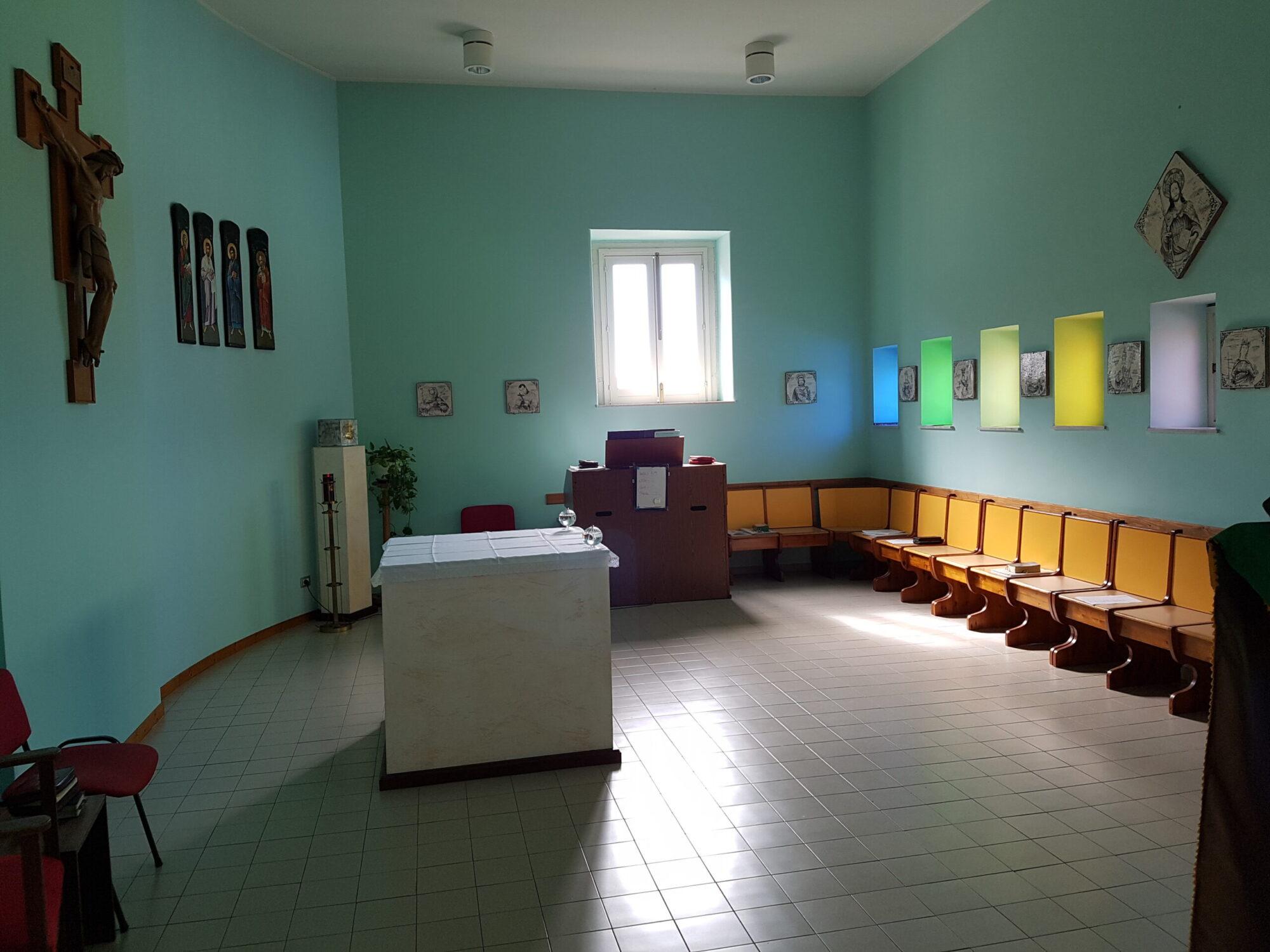 Seminario Vescovile di Caltagirone