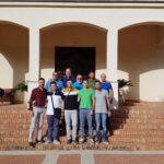 Ritiro spirituale di inizio anno seminaristico 2021-22 (Poggio San Francesco)