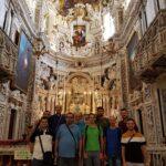 Visita alla Chiesa del Gesù di Casa Professa (Palermo)